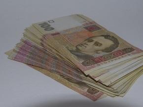 Задолженность по зарплате в Украине сократилась на 18%