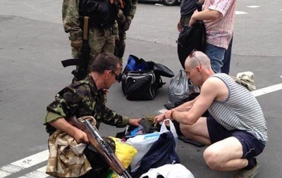 Конфликт батальона Восток с представителями ДНР связан с мародерством - соцсети