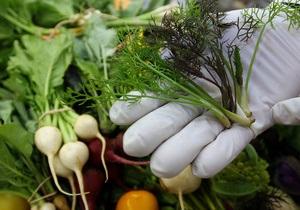Диетологи заявляют о полезности незрелых растений