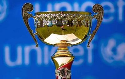 В Киеве пройдут матчи традиционного Кубка ЮНИСЕФ