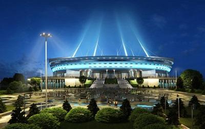 В России предлагают назвать стадион чемпионата мира-2018 Путин-Ареной