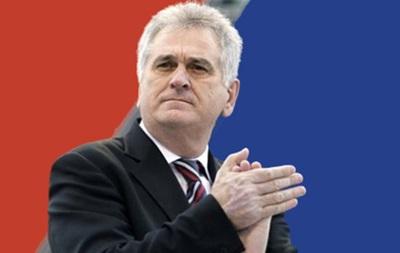 Россия признала Крым, но не признает Косово - президент Сербии