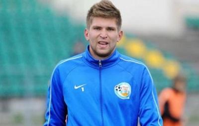 Футболист Севастополя не собирается менять гражданство