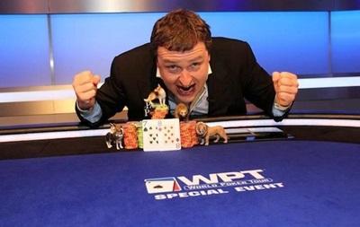 Новый уровень соревнования для покериста – Европарламент