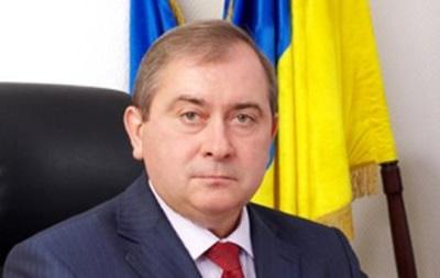 Мэр Макеевки написал заявление о сложении полномочий