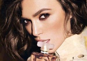 Кира Найтли - Chanel - В Британии запретили  излишне сексуальный подтекст