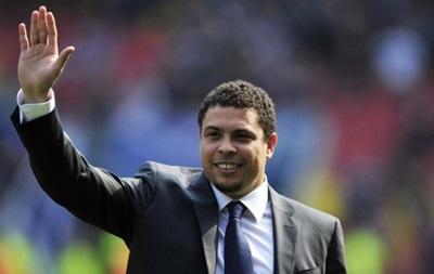 Роналдо: Бразилия готова к чемпионату мира на все сто процентов