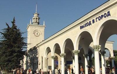 На крымских вокзалах появятся пункты пропуска Россельхознадзора