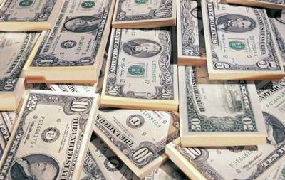 Межбанк закрылся долларом по 11,88 грн