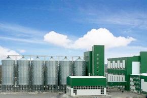 В Чемеровецкую солодовню инвестировано 500 млн. грн.