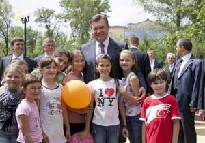 Почему Донбасс так любит Януковича? - еженедельники