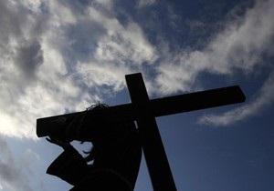 Православие - христианство - Страстная пятница - Сегодня православные отмечают Страстную пятницу