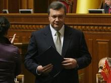 Янукович: Мне не удастся увильнуть от президенства