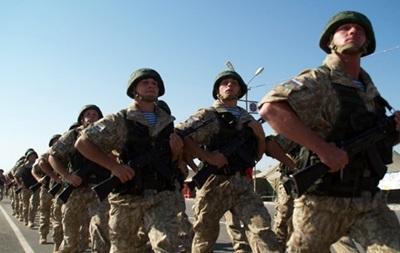В НАТО отмечают отвод российских войск от границы с Украиной