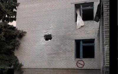 В Славянске возобновился обстрел - СМИ