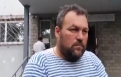 Луганский священник заявил, что его пытали украинские военные