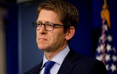 Пресс-секретарь Белого дома ушел в отставку