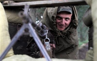 Вблизи Донецка идет бой – СМИ
