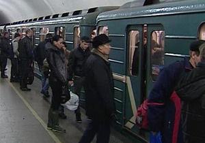 СМИ: В московском метро задержан выходец с Кавказа со следами взрывчатки на руках