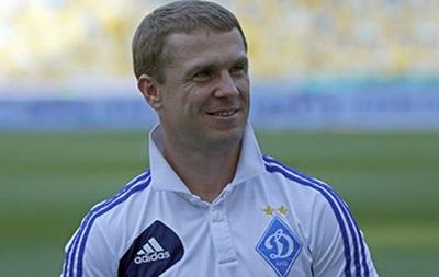 Главный тренер Динамо: Мы имеем серьезные намерения по усилению команды
