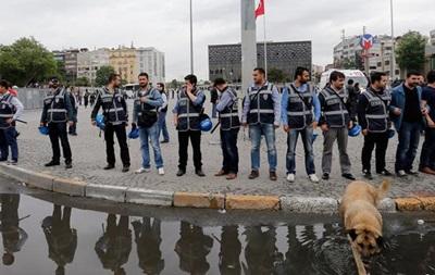 Власти Турции пытаются предотвратить массовые акции