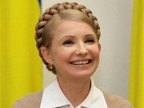 Тимошенко увидела скромные тенденции в оздоровлении экономики