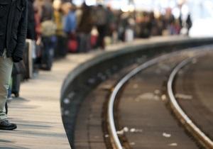 Госмонополия на перевозки пассажиров железной дорогой может быть разрушена через пять лет