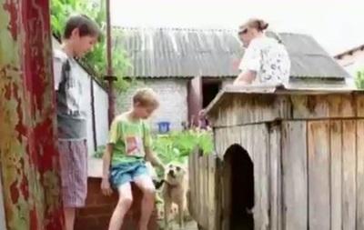 Славянск: жизнь под страхом смерти - репортаж