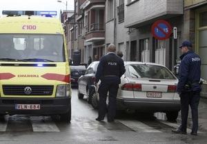 В Брюсселе весь общественный транспорт приостановил работу после убийства контролера