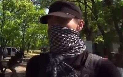 Как тренируется батальон Азов