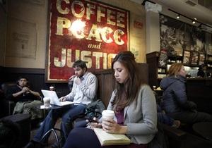 Кофейные машины. Письмо из США