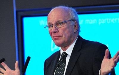 ЧМ-2022: Председатель Футбольной ассоциации Англии поддержал идею переголосования