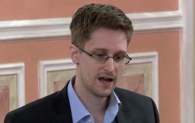 Сноуден хочет получить убежище в Бразилии