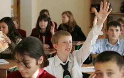 В киевских школах уже открывают детские лагеря отдыха