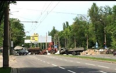 Ночь в Донецке прошла спокойно - горсовет