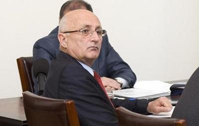 Премьер Абхазии подал в отставку