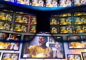 Формат 4К - Японцы взялись доказывать реальность внедрения ультрачеткого ТВ