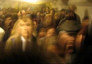 В новогоднюю ночь киевское метро будет работать дольше на 3,5 часа