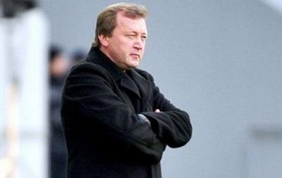 Тренер Александрии: Мы не отказываемся от Премьер-лиги