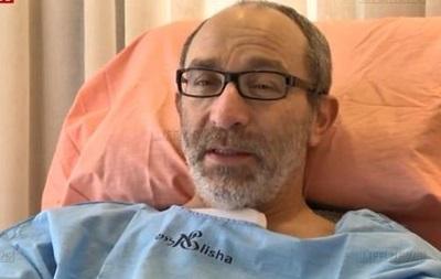 Кернес перенес еще одну операцию