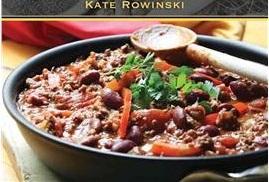 Рецепт от шефа. Кейт Ровински. Правила еды и рецепт чили с ромом знаменитого американского ресторатора