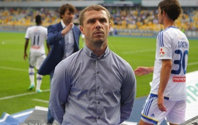 Главному тренеру Динамо исполнилось 40 лет
