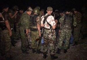Главный подрывник и снайпер группы Вагабова убит в Дагестане