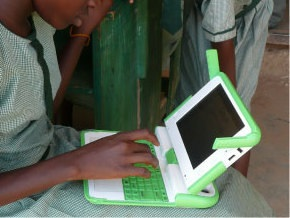 Индия выпустит ноутбук стоимостью $ 100
