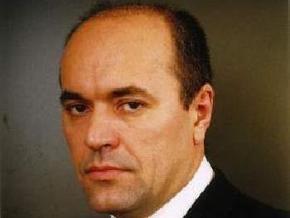 Ратушняк заявил, что хочет  спасти простых евреев  от  клоуна  Яценюка