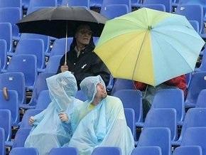 Французские ученые исследовали формирование дождевых капель