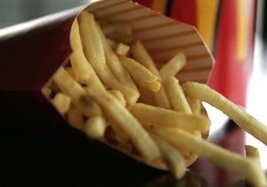 В Канаде установлен рекорд по поеданию жареной картошки: почти 6 кг за 10 минут