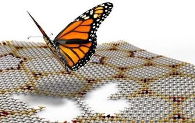 Ученые открыли новые свойства сверхпроводника графена