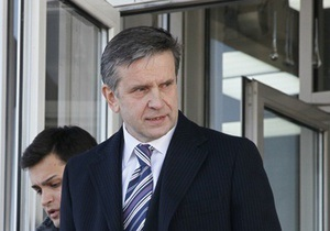 Москва просит Киев мотивировать налогообложение товаров для ЧФ РФ