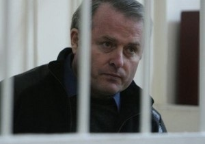 Лозинский приговорен к 15 годам тюрьмы (обновлено)